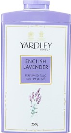 Yardley English Lavender