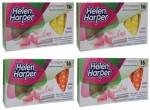 Helen Harper Tampons Helen Harper Normal and Super Non Applicator Tampons