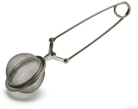 Teabox Perfect Pincer Tea Strainer