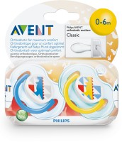 Philips Avent Classic No Flavour (Pink, Green)