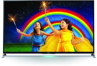 Sony BRAVIA KDL 55W950B 139 cm 55 LED TV Full HD, 3D, Smart available at Flipkart for Rs.159900