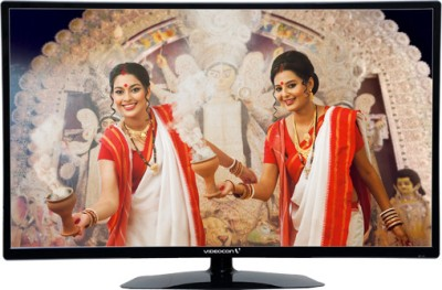 Videocon 71cm (28) HD Ready LED TV (2 X HDMI, 1 X USB)