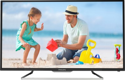 Philips 140cm (55) Full HD LED TV (2 X HDMI, 1 X USB)