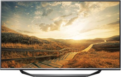LG 123cm (49) Ultra HD (4K) LED TV (2 X HDMI, 1 X USB)