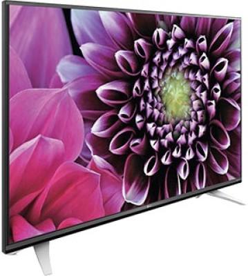 LG 108cm (43) Ultra HD (4K) Smart LED TV (3 X HDMI, 3 X USB)