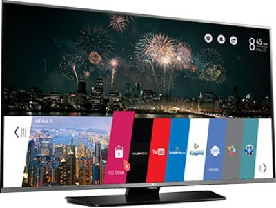 LG 139.7cm (55) Full HD Smart LED TV (3 X HDMI, 3 X USB)