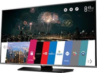 LG 49LF6300 49 Inch Full HD Smart LED TV