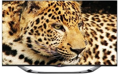 LG 42LA6910 42 inches LED TV Full HD, 3D, Smart available at Flipkart for Rs.78000