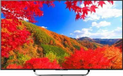 Sony Bravia KD-55X8500C 55 Inch 4K Full HD Smart 3D LED TV