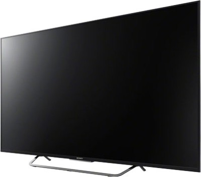 Sony 108cm (43) Ultra HD (4K) Smart LED TV (4 X HDMI, 3 X USB)