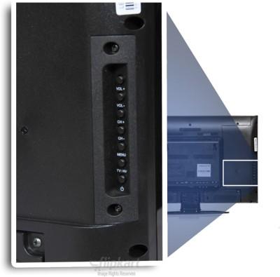 Videocon 61cm (24) Full HD LED TV (1 X HDMI, 1 X USB)