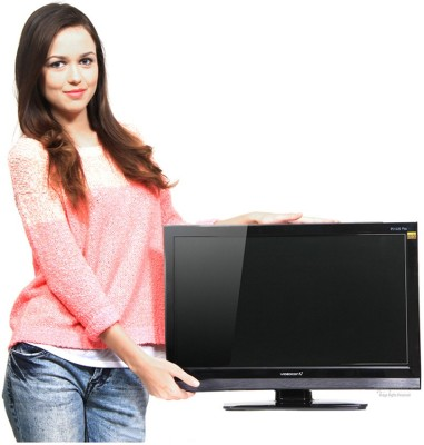 Videocon 61cm (24) Full HD LED TV (1 X HDMI, 1 X USB)