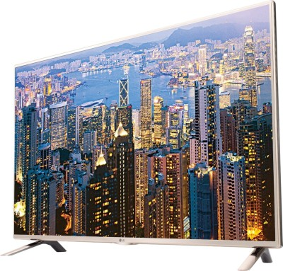 LG 80cm (32) HD Ready Smart LED TV (3 X HDMI, 3 X USB)