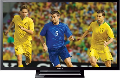 Sony BRAVIA KLV 32R412B 32 inches LED TV WXGA available at Flipkart for Rs.30900