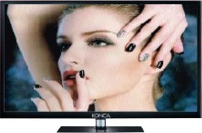 Konca 61cm (24) HD Ready LED TV (1 X HDMI, 1 X USB)