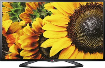 LG 32LN571B 81 cm 32 LED TV HD Ready, Smart available at Flipkart for Rs.33313
