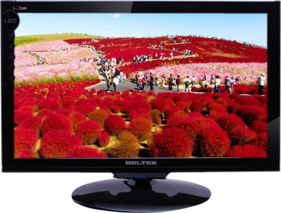 Beltek 59cm (24) Full HD LED TV (1 X HDMI, 1 X USB)