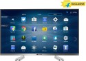 Micromax 32 CANVAS-S 81cm 32 Inch HD Ready Smart LED TV