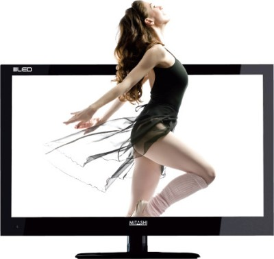 Mitashi MiE040v01 40 inches LED TV Full HD available at Flipkart for Rs.34092