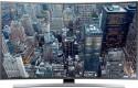 Samsung 40JU6670 101.6 Cm (40) LED TV (Ultra HD (4K), Smart)