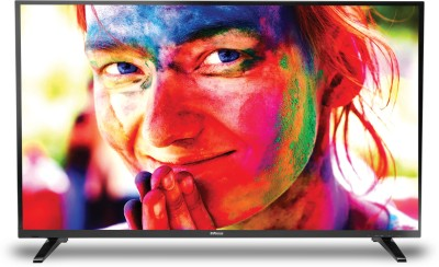 InFocus 101.6cm 40 Inch Full HD LED TV