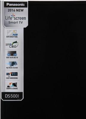 Panasonic 80cm (32) HD Ready Smart LED TV (2 X HDMI, 2 X USB)