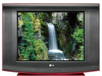 LG 21SB8RGE4TP 21 inches CRT TV