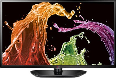 LG 42LN5400 42 inches LED TV Full HD available at Flipkart for Rs.47786