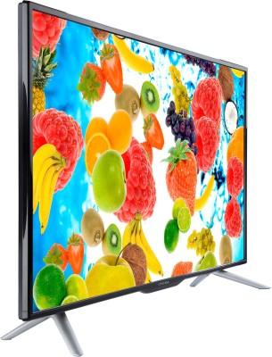 Onida 101.6cm (40) Full HD LED TV (2 X HDMI, 2 X USB)