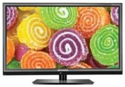 Sansui 61cm (24) Full HD LED TV (1 X HDMI, 1 X USB)