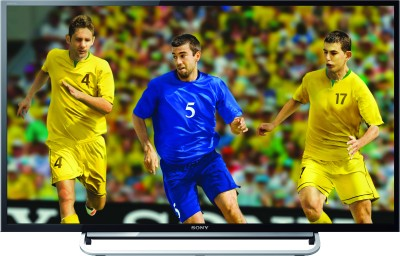 Sony BRAVIA KLV 32R482B 32 inches LED TV Full HD available at Flipkart for Rs.36900