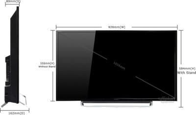 Sony KLV-40R482B 40 inch Full HD Smart LED TV