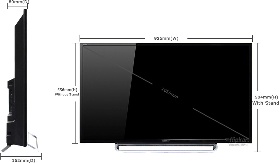 comparison between ad sony's bravia x series Sony bravia 48 inch wi-fi led full hd television, best model 2016 sony bravia made in malaysia, sony smart led tv 2016 model price in bangladesh find.