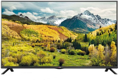 LG 42LB550A 42 inches LED TV Full HD available at Flipkart for Rs.42990