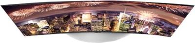 LG 139cm (55) Full HD 3D, Smart, Curved OLED TV (3 X HDMI, 3 X USB)