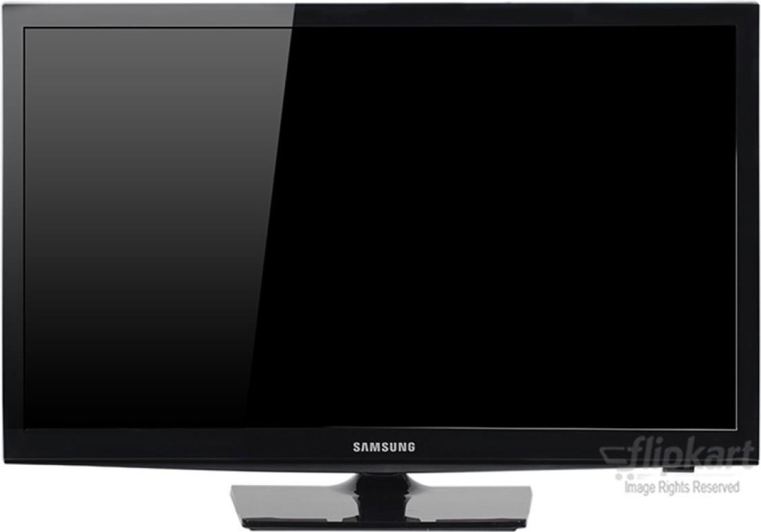 buy samsung 24h4100 cm 24 led tv online at best prices in india. Black Bedroom Furniture Sets. Home Design Ideas