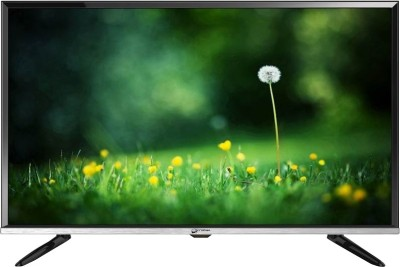 Micromax 81cm (32) HD Ready LED TV (1 X HDMI, 1 X USB)