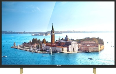 Micromax 109cm (43) Full HD LED TV (2 X HDMI, 2 X USB)