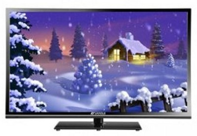 Sansui Canvass SKE28HH 28 inch HD Ready LED TV