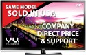 VU 24K310 24 inches LED TV - HD Ready
