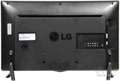 LG 80cm (32) HD Ready LED TV (2 X HDMI, 1 X USB)
