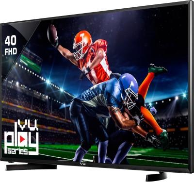 Vu 102cm (40) Full HD LED TV