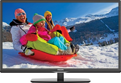 Philips 74cm (28) HD Ready LED TV (2 X HDMI, 1 X USB)