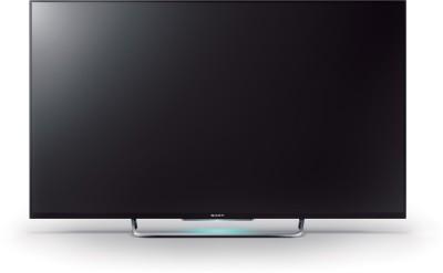 Sony BRAVIA KDL 50W800B 127 cm 50 LED TV Full HD, 3D, Smart available at Flipkart for Rs.109900