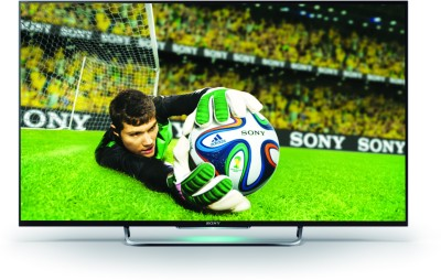 Sony BRAVIA KDL 50W800B 50 inches LED TV Full HD available at Flipkart for Rs.109900