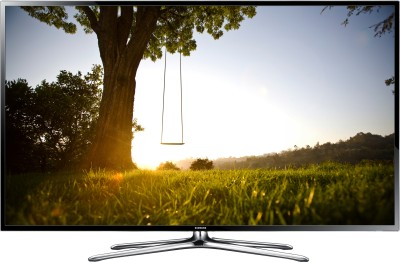 Samsung UA55F6400AR  55  LED TV available at Flipkart for Rs.160500