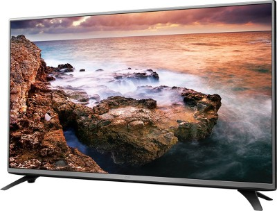 LG 123cm (49) Full HD LED TV (2 X HDMI, 1 X USB)