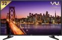 Vu 80cm (32) HD Ready LED TV (2 X HDMI, 1 X USB)