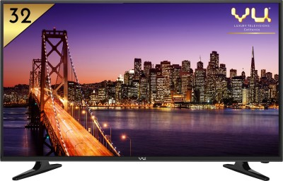 Vu 32K160 32 Inch HD Ready LED TV