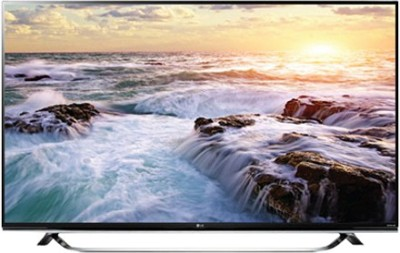 LG 49UF850T 49 inch Ultra HD Smart 3D LED TV